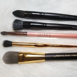 🆕️ NWT Luxury Brush Bundle